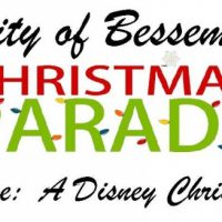 City of Bessemer Christmas Parade