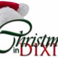 Annual Christmas In Dixie Country Dance Competition