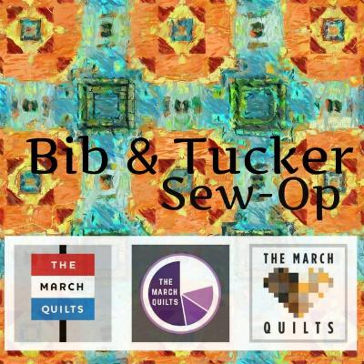 Bib & Tucker Sewing Opportunity