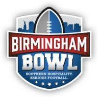 Birmingham Bowl Uptown Street Festival and Pep Rally