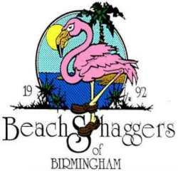 Birmingham Beach Shaggers Tuesday Night Dance