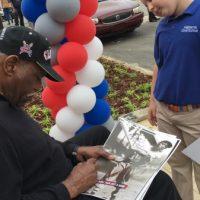 NSLM hosts Field of Dreams, Martin Luther King, Jr. Celebration!