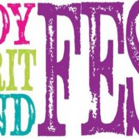 Body, Mind, Spirit Fest
