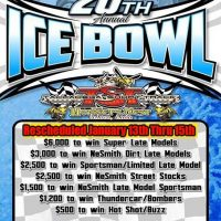 26th Annual ICE BOWL