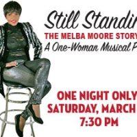 Melba Moore in Still Standing