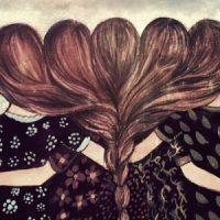 CAT SCRIPTS - Sister Women