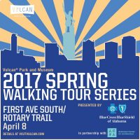 Spring Walking Tour: First Avenue South / Rotary Trail