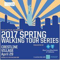 Spring Walking Tour: Crestline Village, Walkable Town Center