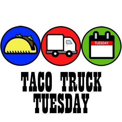 Taco Truck Tuesday 8: InauguraLOL