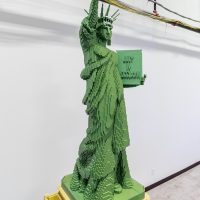 The LEGO Americana Roadshow
