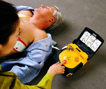 BLS, CPR and First Aid Class in Birmingham, AL
