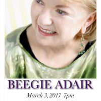 An Evening with Beegie Adair