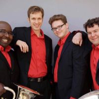 Sotto Voce Tuba Quartet
