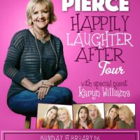 Chonda Pierce: Happily Laughter After Tour
