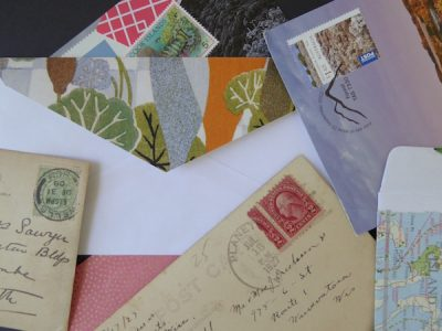 Lost Art of Letters Workshop with Tamara Moan
