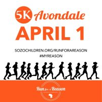 Run for a Reason - Avondale 5k
