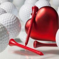 Valentine's Golf Clinic