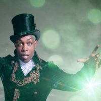 Todrick Hall Presents Straight Outta Oz