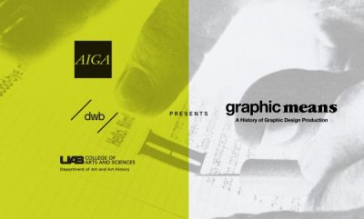 Graphic Means Preview Screening