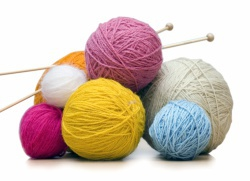 Knitwise Tuesdays