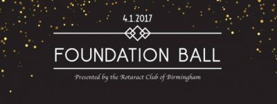 The Foundation Ball
