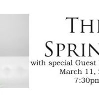 The Springs in concert with guest Hope Cassity
