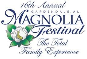 16th Annual Gardendale Magnolia Festival