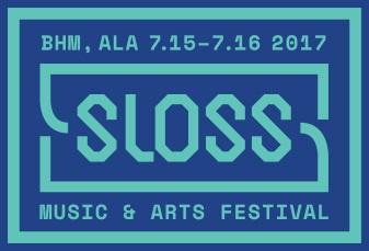 Sloss Music & Arts Festival