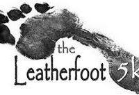 Leatherfoot 5k