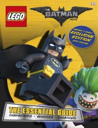 Lego Batman Event at Barnes and Noble