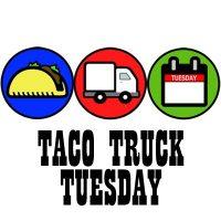 Taco Truck Tuesday 9: Very Cupid Jokes