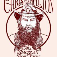 Chris Stapleton All American Road Show