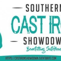 Southern Cast Iron Showdown