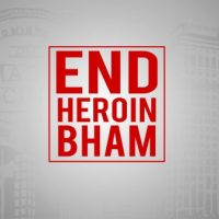 End Heroin Bham Walk