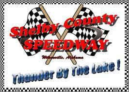 Auto Racing at Shelby County Speedway