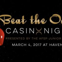 Beat the Odds Casino Night