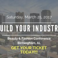 Build Your Industry Conference