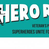 SuperHero 5k/Fun Run