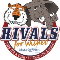 Rivals for Wishes