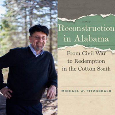 Birmingham Bound: Author Talk and Book Signing with Michael W. Fitzgerald