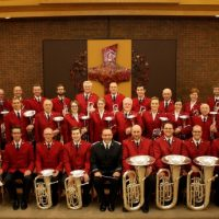 Free Concert & Lunch: The London Citadel Band of The Salvation Army