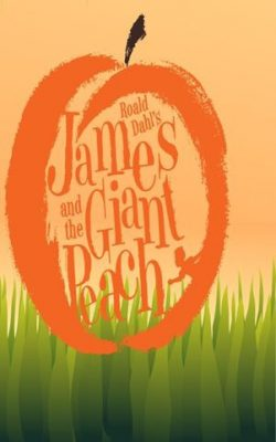 From Page to Stage: James and the Giant Peach – A Reader's Theater Workshop for Children