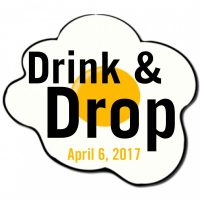 Drink & Drop - Inaugural Adult Egg Drop Competition