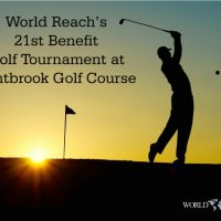 World Reach 21st Benefit Golf Tournament