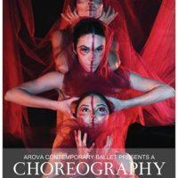Choreography Showcase