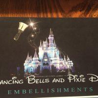 """Dancing Bells and Pixie Dust"" Embellishments Concert"