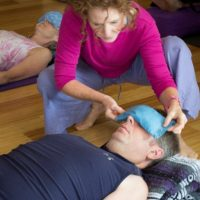 All Levels Yoga with Suzanne