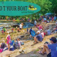 Float Your Boat Festival
