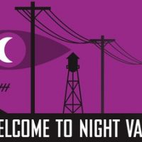 Welcome to Night Vale with special musical guest Eliza Rickman