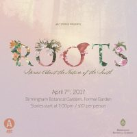 ROOTS - Stories About The Nature of the South